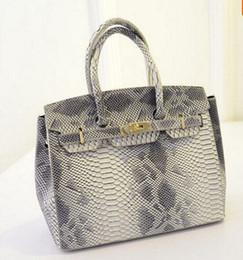 New 2015 Women Leather Handbags Snake Women's Shoulder Bags Europe Style Luxury bolsas femininas 4 Colors