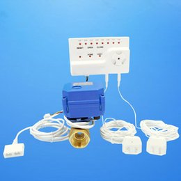 Wholesale Hot Selling in Russia Home Professional Water Leakage Detection Equipment DN20 single valve