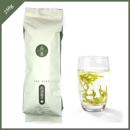 Wholesale Green Tea longjing g Gift Tea Food new tea Chinese Organic Tea farmers direct marketing