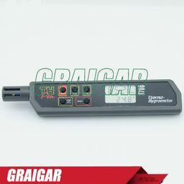 AZ8708 pen type temperature and humidity meter condensation temperature and humidity meter hygrometer,8708 Hygrometer-DP WBT