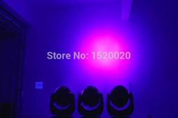 4Pcs Lot Flight Case Led Wash Moving Head 36*18w Lights RGBWA UV 6 in1 Led Zoom Moving Head Stage Light Dj Zoom Wash