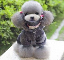 New Arrival Fashion Winter Pet Dog Clothes Thickening Warm Puppy Clothing Dog Pet clothing Pets Supplies Dog Clothes