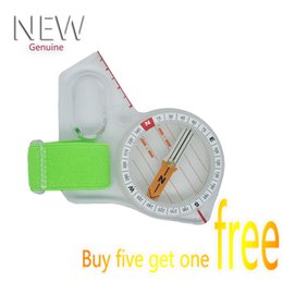 Wholesale Thumb compass compass orienteering competitions dedicated professional athletes coaches game map compass survival compass