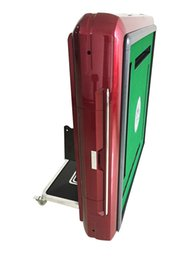 2017 new design automatic mahjong machine