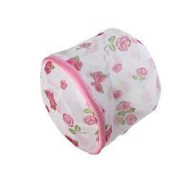 Wholesale Piece Bra Underwear Lingerie Aid Laundry Mesh Net Bag Wash Basket Sock Clothes Washing