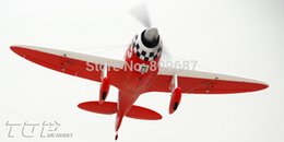 Wholesale RC Hobby Geebee airplane model aircraft toy with all electronic equipment