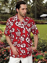 Wholesale Advanced cotton hainan island service hainan shirt hawaii shirt XL XL