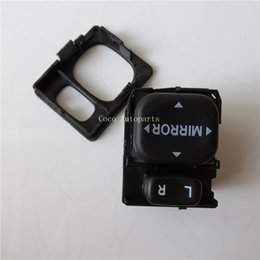 Wholesale OEM Switch Assy Outer Mirror for Toyota FJ Cruiser Prius V Yaris Scion tC Lexus IS250 IS350 RX350