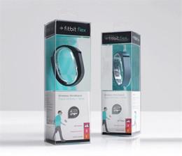 Promotion activité smartband tracker Fitbit Flex Wristband Activité sans fil sommeil Sports Fitness Tracker smartband pour IOS Android bracelet smartwatch bande expédition DHL gratuit