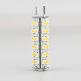 51Led G6.35 Lamp Lighting Bulb 12V 24V 3W Warm White Commercial Engineer Super Bright 1pcs lot