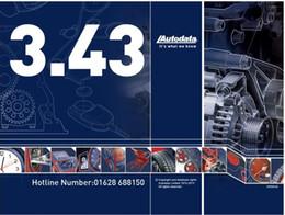 Wholesale 100 NEW AutoData V3 Software Car Transmission