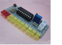 Wholesale Hot Selling LM3915 Audio Level Indicator DIY Kit Electronic Production Suite Good