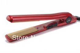 Wholesale HAIR air flat iron collection colors hair straightener flat iron hair salon flat iron
