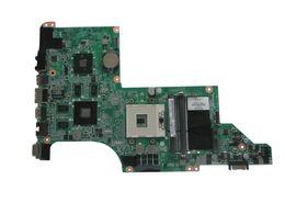 Ordinateur portable hp i7 en Ligne-LAPTOP MOTHERBOARD pour DV6 DV6T 630278-001 HM55 NON-INTEGRATED ATI DDR3 i7 seulement