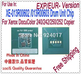 Wholesale Drum Chip For Xerox DocuColor Copier WorkCentre Drum Unit Chip For Xerox R00602 R00603 Toner Cartridge