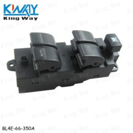 Wholesale King Way Electric Power Master Window Switch For Mazda BL4E A switch board switch audio