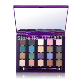 Wholesale 2015 Hot color Eyeshadow Palette Vice Eyeshadow Makeup DHL