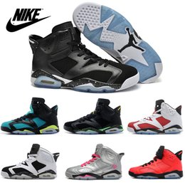Wholesale Nike Men s Jordan Retro Basketball Shoes Cheap Classic Quality Men Sports Shoes Discount Sports Shoes Leather Mens Basketball Shoes