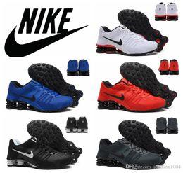 Nike Turbo Shox 2016