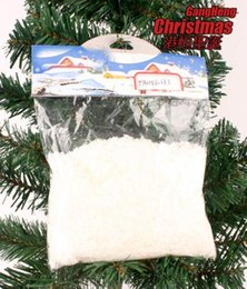 Christmas decorations tree (1) packaging decoration products supply 30 g supplies natal snowflake crafts hanging party supplies