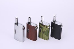 Original Joyetech eGrip Kits Mod e Grip 3.6ml CS Built-in Atomizer Electronic Cigarettes