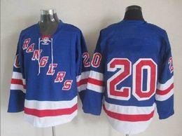 Wholesale Rangers Kreider Hockey Jerseys New York Hockey Sportswear Cheap Discount Hockey Uniform New Collection Brand Hockey Wears for Sale