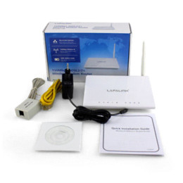Wholesale Wireless N modem router WIFI repeater home networking broadband Access Point adsl adsl2 Ports RJ45 g b n free shiping