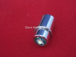 Wholesale MAGLITE LED UPGRADE BULB CREE XP G2 D C cell Torch Flashlight