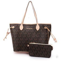 Wholesale New handbags shoulders purses women fashion tote bags brand designer PU leather bag Model