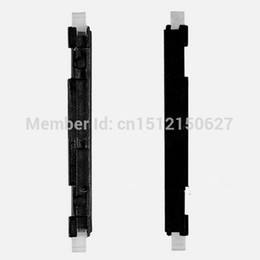 Wholesale New OEM for HTC One M7 e Side Volume Button Rocker Key Keyboard Black Replacement Part