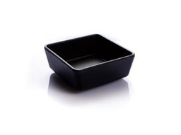 Wholesale New Fashion Box Melamine Dinnerware Lunch Box Fast Food University Canteen With Melamine Boxs A5 Melamine Tableware