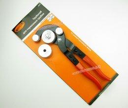 Wholesale 4in1 pipe tools small elbow clamp bender bending machine bending tool bender pliers
