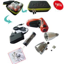 Wholesale Locksmith tool hot KLOM Electric lock pick gun auto pick guns electronic lockpick gun