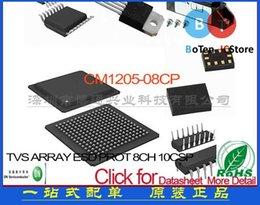 Wholesale CM1205 CP TVS ARRAY ESD PROT CH CSP CM1205 CP C New original