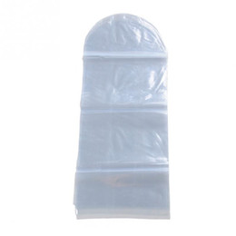 High quality PRO Heat Shrink Film TV Air-Conditioner Video Remote Control Protector Cover Protective Case