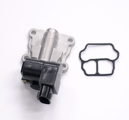 Wholesale New Idle Air Control Valve IACV For Chevrolet Toyota D010
