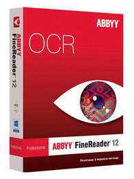 Wholesale ABBYY FineReader OCR Pro Mac PC OCR text recognition software v12 ENGLISH