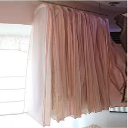 Wholesale In Stock Bags Clothes Covers Garment Evening Dress bags For Bridal Wedding Dress Cover Gown Garment Prom Dress