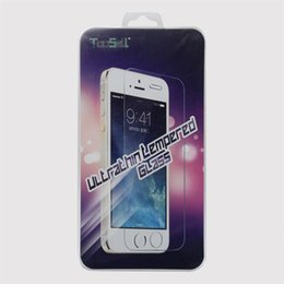 Wholesale Tempered Glass Screen Protectors for Samsung Galaxy Note H mm High Transparency Automatic Adsorption Films
