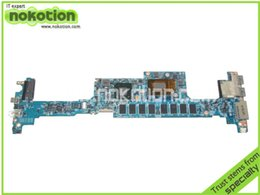 Wholesale On sale NBM3E11002 WE05 integrated full tested off shipping laptop motherboard for Acer S7