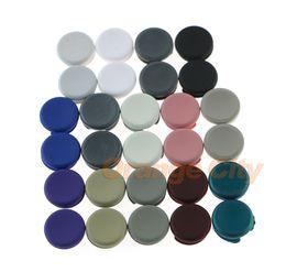 Wholesale For Nintendo DS DSXL LL NEW DS For NEW DS XL LL Part Analog Controller Stick Cap D Joystick Colorful