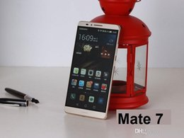 Wholesale Cheap inch G Phones HUAWEI Mate OctaCore Android GB RAM GROM G WCDMA Dual Sim Unlocked Phone