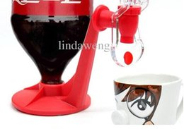 Wholesale Portable Inversional Water dispenser Fridge Fizz Saver Water Fountain Drinking Liter Soda