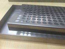 Wholesale Drip Tray Counter Top Drip tray For Draft Beer home brewing accessoirs kegging accessoires kegging equipment