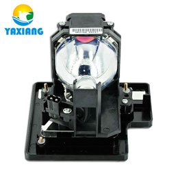 Wholesale ET LAE4000 Compatible Projector lamp bulb with housing for PT AE400 PT AE4000 etc