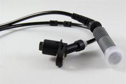 Wholesale Auto Abs Sensor Car Wheel Speed Anti Brake System BWM3 Coupe Convertib E46 i d i i i i ci Rear Left Right
