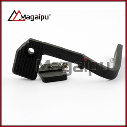 Wholesale AR magaipuoutdoor B A D Lever Battery Assist Device metal Black