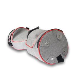 Two Wheels Self Balancing Electric Smart Scooter Nylon Fabric Bag Electronic Scooter Bag Portable Balance Car Bag Via DHL