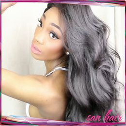 Wholesale Body Wave Glueless Full Lace Front Human Hair Wigs Indian Remy Hair Glueless Cap Lace Wigs Buy Lace Front Wigs