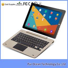Wholesale New fashion Obook10 dual os windows tablet pc quot with gb ram gb rom intel Cherry Trail Atom X Z8300